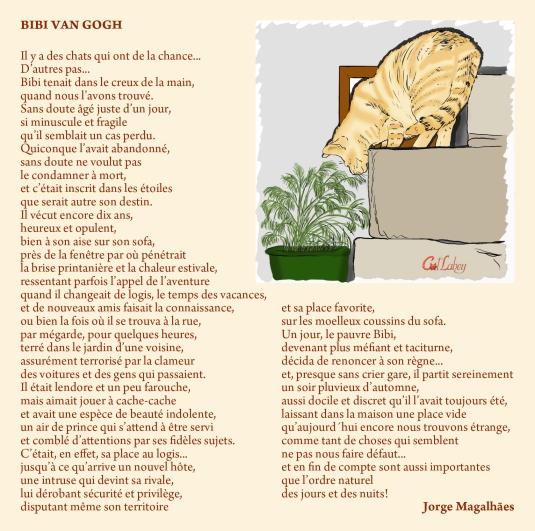 Bibi Van Gogh FR