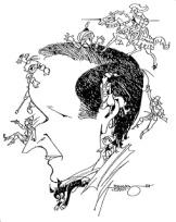 Fernando Bento (auto-retrato)